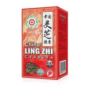china-ling-zhi-capsules