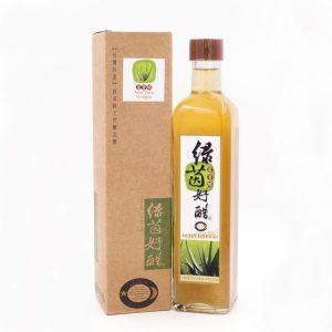 Aloe Vera Vinegar 2