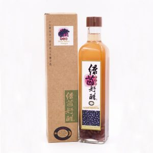 Black Bean Vinegar 3