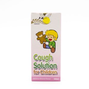 Cough Solution For Children 1
