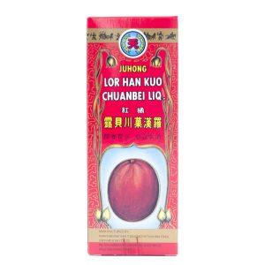 Juhong Lor Han Kuo Chuanbei Liquid 1