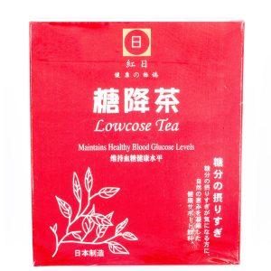 Lowcose Tea