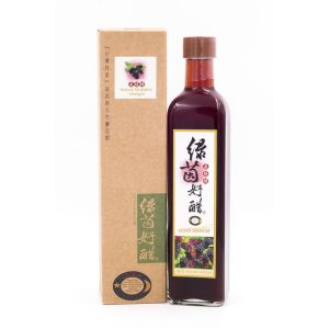 Nature Mulberry Vinegar 2