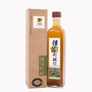 Nature Old Pine Vinegar 2