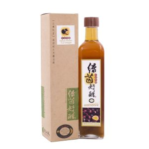 Nature Passion Fruit Vinegar 2