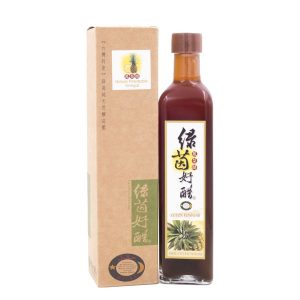 Nature Pineapple Vinegar 2