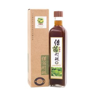 Nature Plum Vinegar 2
