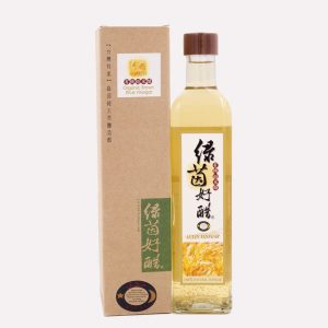 Organic Brown Rice Vinegar 2