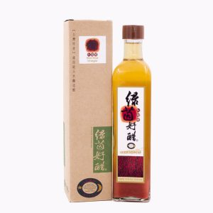 Red Rice Vinegar 2