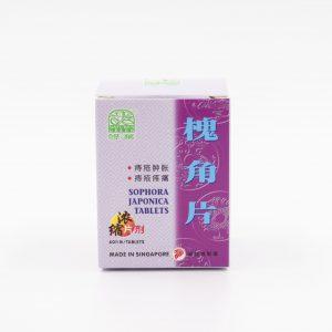 Sophora Japonica Tablets 1