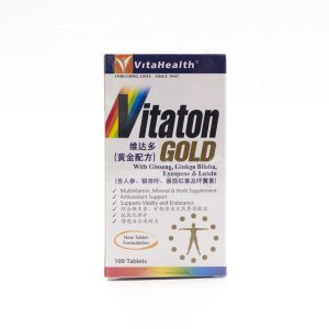Vitaton Gold 1