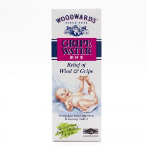 Woodwards Gripe Water 1