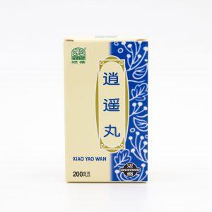 Xiao Yao Wan 1