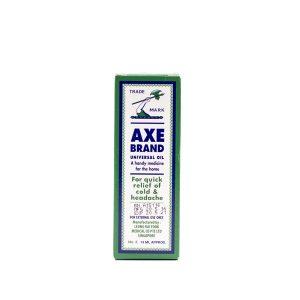 Axe Brand Universal Oil 1
