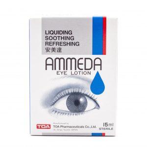 Ammeda Eye Drop 2