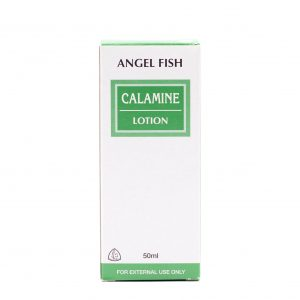 Angel Fish Calamine Lotion 1