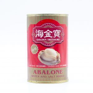 Golden Treasure Abalone 1