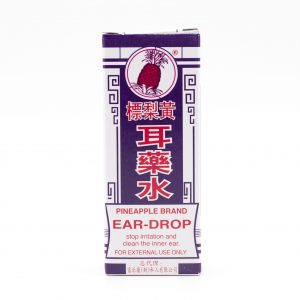 Pineapple Brand Ear Drop 1