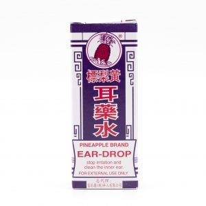 Pineapple Brand Ear Drop 1