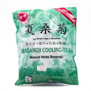 Siasangji Cooling Tea 1