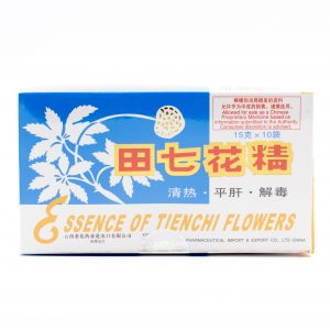 Essence of Tienchi Flowers 1
