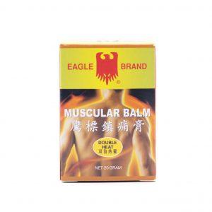 Eagle Brand Muscular Balm 1