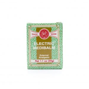 Electric Medibalm 30g 1