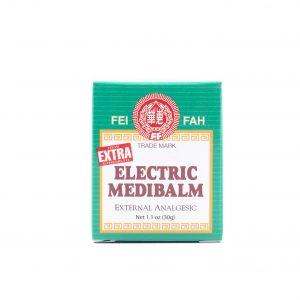 Fei Fah Electric Medibalm Extra 1