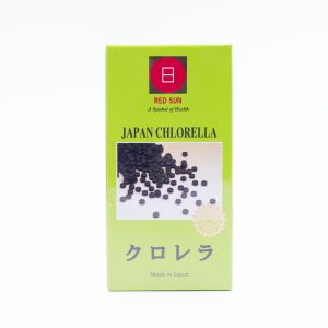 Japan Chlorella 1
