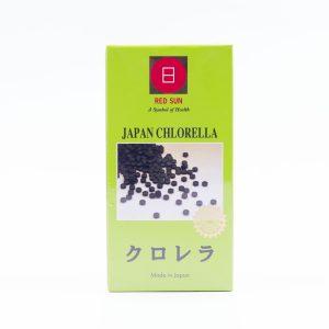 Japan Chlorella 1