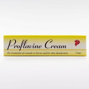 Proflavine Cream 1