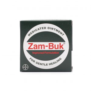 Zam-Buk 1